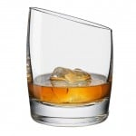 Mouth-blown whisky glass – Valentine's gift ideas for him